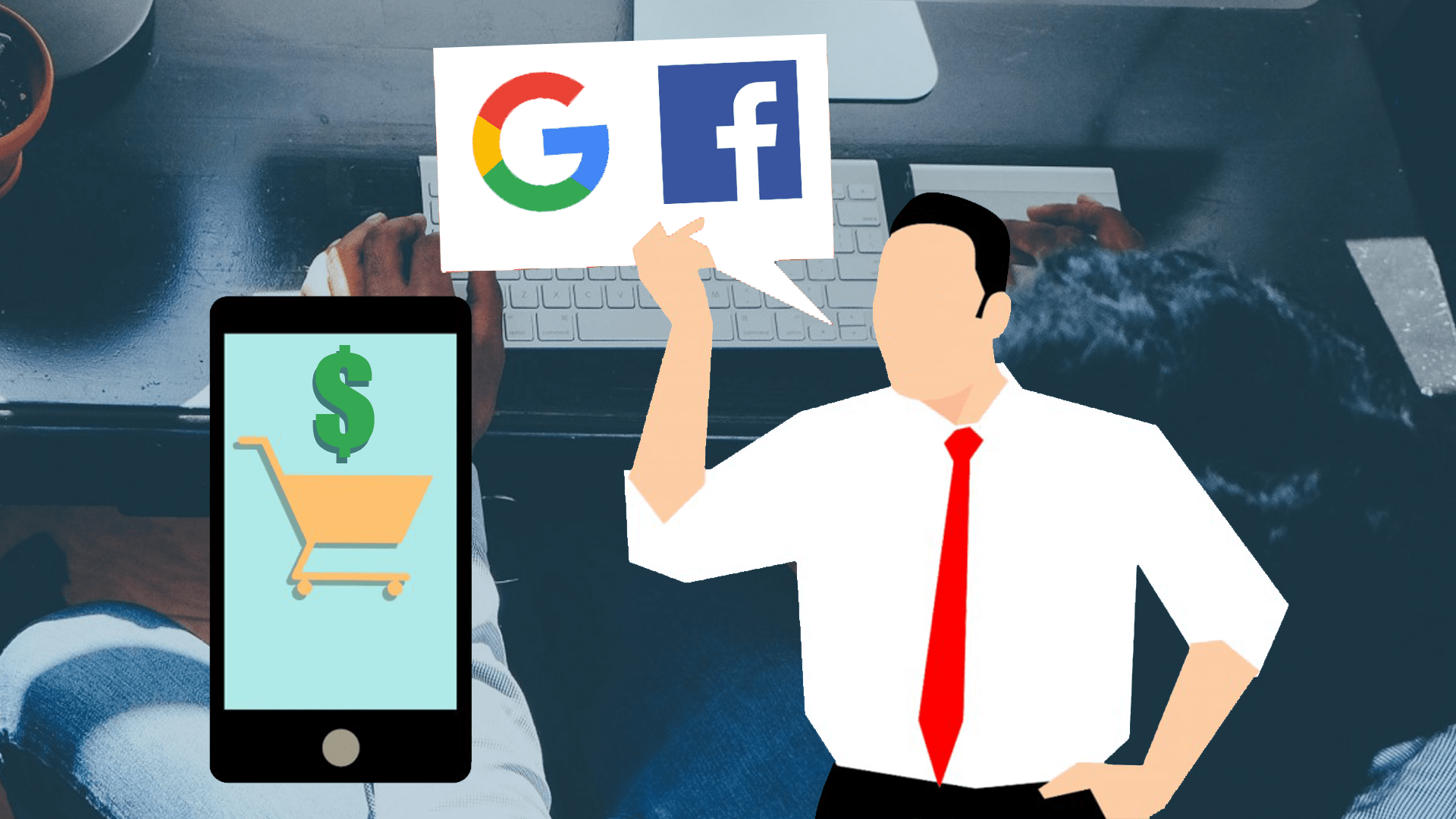 How to Optimize Google and Facebook Advertising Campaigns for Maximum Conversions