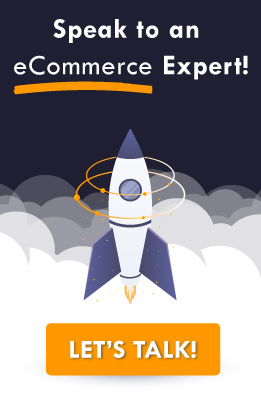 speak to an ecommerce expert