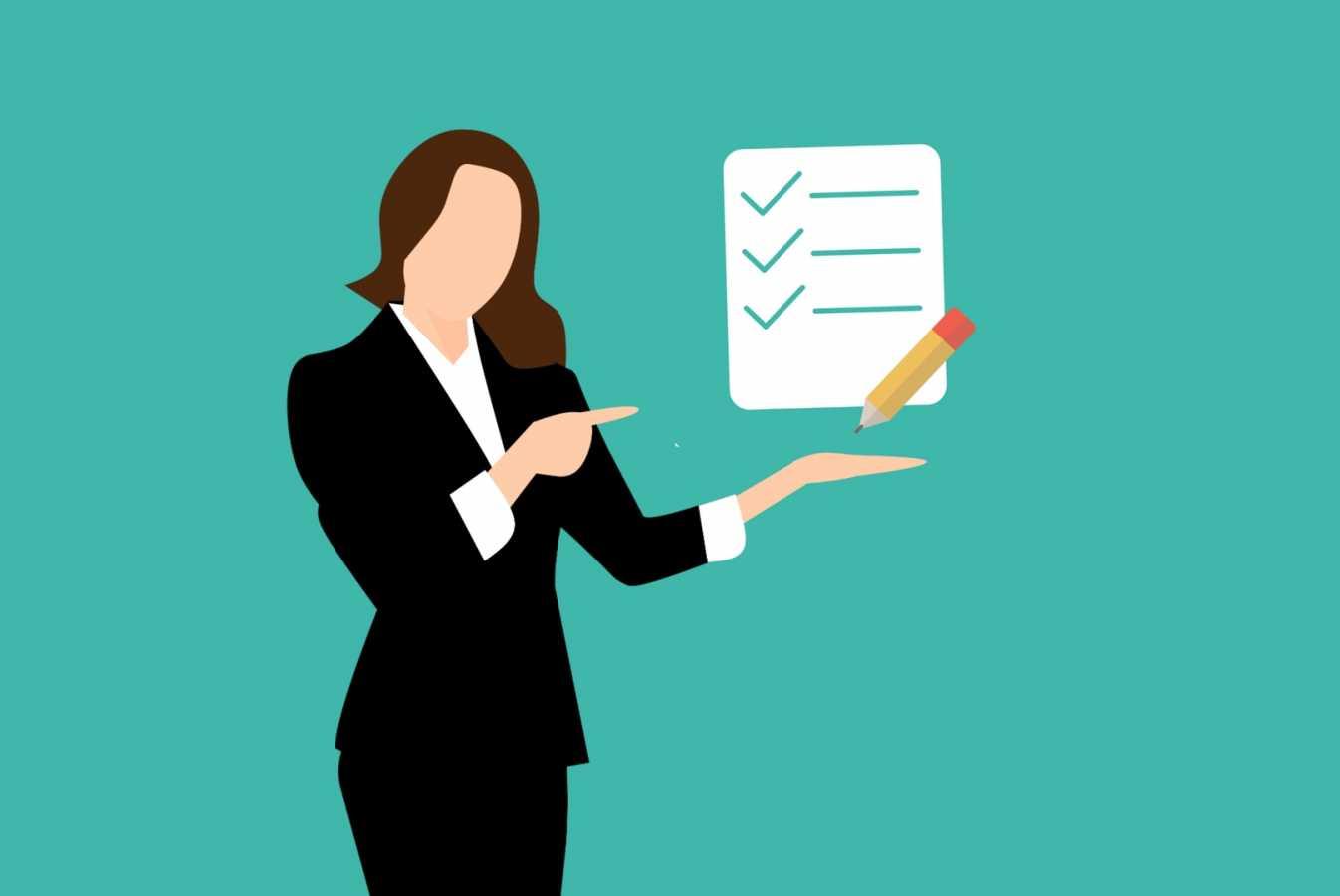 checklist-business-businesswoman-notebook-list-check-1450373-pxhere.com