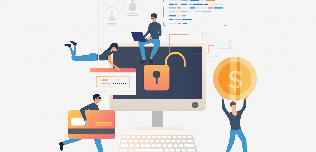 eCommerce data security