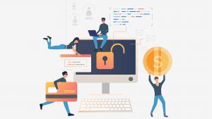 eCommerce data security