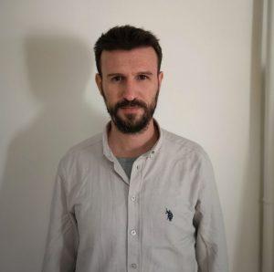 Mustafa Imer - Back-End Developer