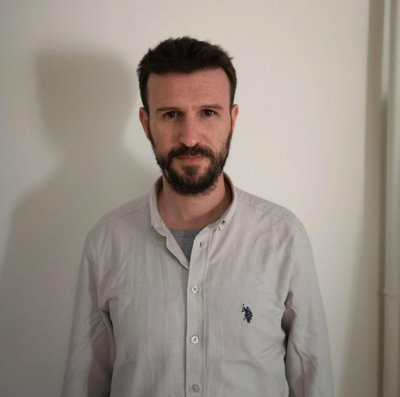 Mustafa Imer