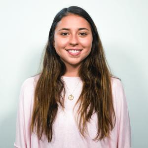 Raquel Roman - Marketing