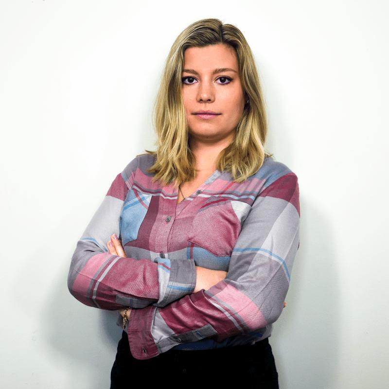 Robyn Pogodzinski
