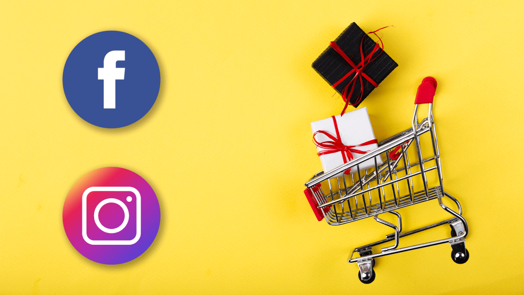 Facebook and Instagram eCommerce Sales - Header Image