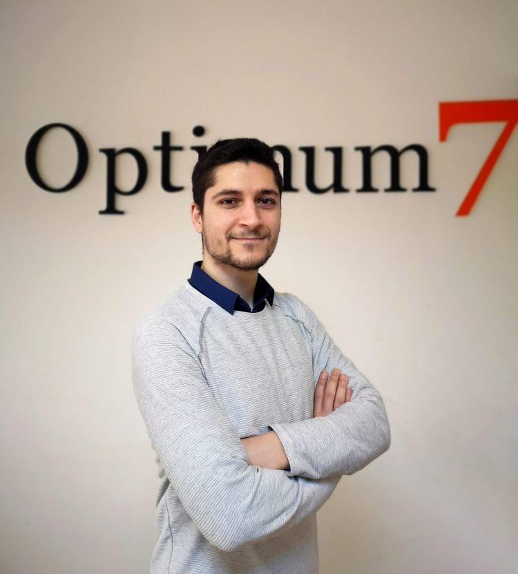 Oguz Dagli Digital Marketin Specialist