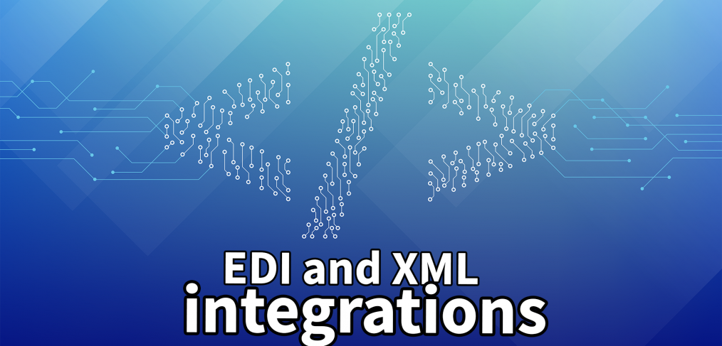 EDI And XML Integrations For Ecommerce Businesses