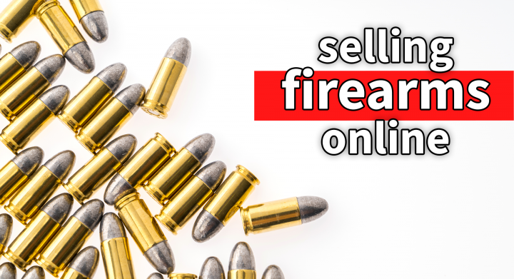 How To Create A Firearms eCommerce Website from Scratch