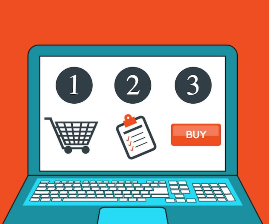 FAQ at checkout Functionality