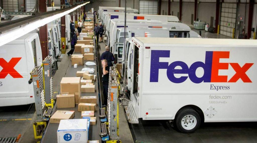 FedEx Shipping Integration