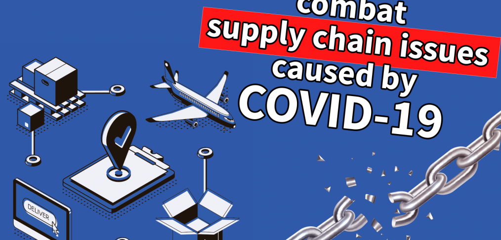 ecommerce supply chain issues covid