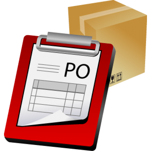 Purchase Order Functionality