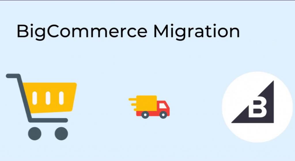 eCommerce Migration to Bigcommerce