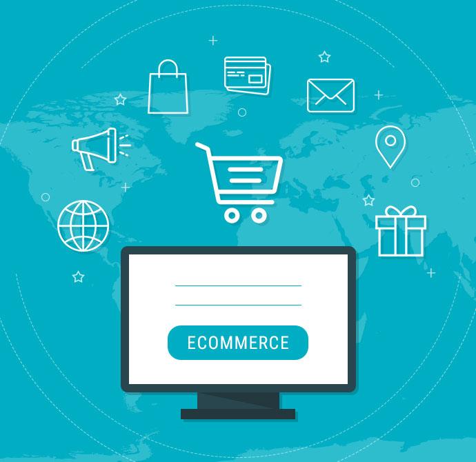 eCommerce Template Customization