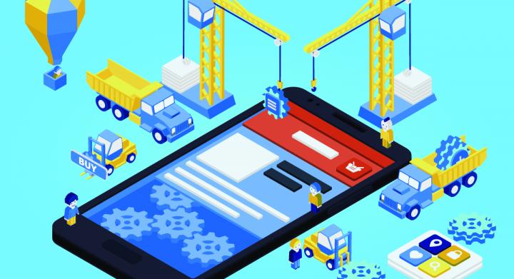 Mobile App Development For eCommerce